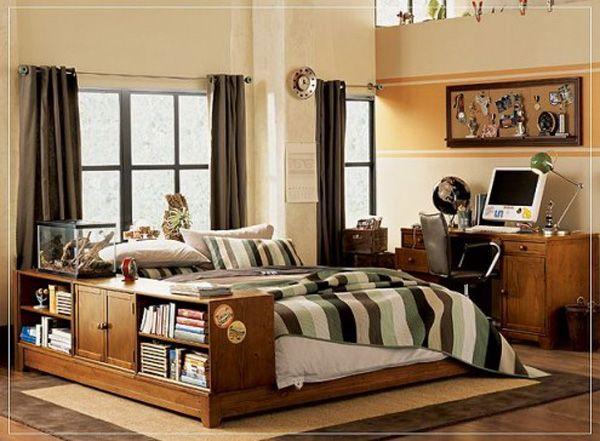 Дизайн комнат для девочек подростков.  Дизайн интерьера в стиле Прованс.