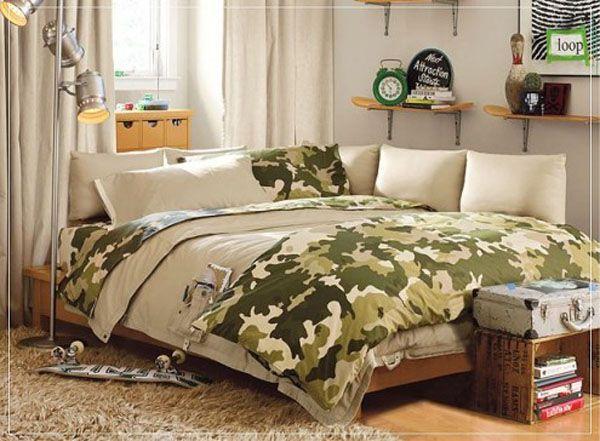 Комната для мальчика подростка: фото.